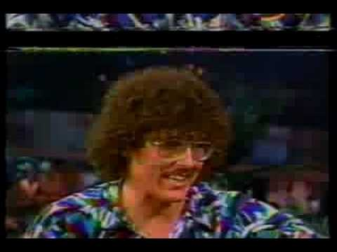 Talkshow - Weird Al Yankovic