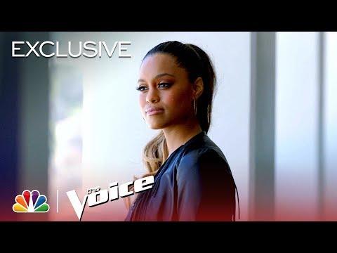 Video The Voice 2018 - Spensha Baker: