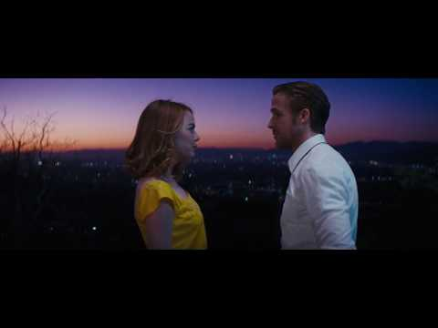Ed Sheeran - Perfect [Official Music video/La La Land] (видео)