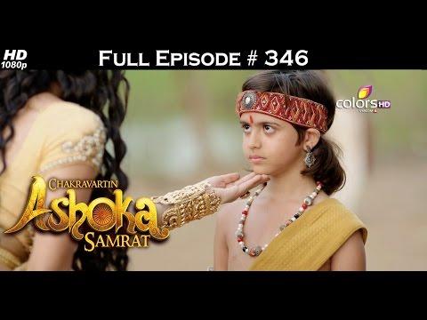 Chakravartin-Ashoka-Samrat--26th-May-2016--चक्रवतीन-अशोक-सम्राट--Full-Episode-HD