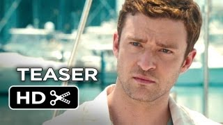 Runner, Runner Official Trailer #1 (2013) - Justin Timberlake Movie HD