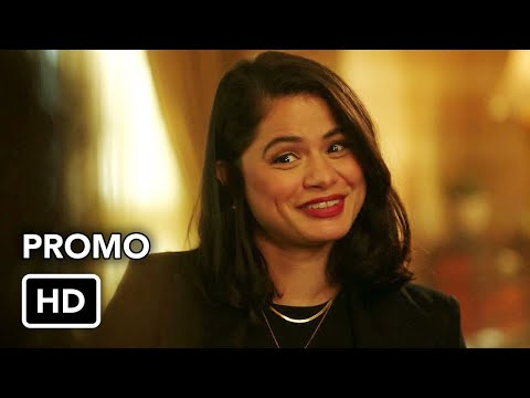 """Charmed 3x04 Promo """"You Can't Touch This"""" (HD)"""