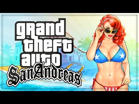 date - GTA: San Andreas - GTA 5 & GTA 5 Online Gameplay In GTA 5! - GTA 5 Online & GTA 5 Gameplay! Leave a Like if you enjoyed the vid! Thanks for the support :] ▻ Follow Me On Twitter: https://twitter...