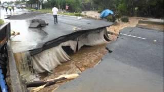 Toowoomba Flood :'-( 10.01.11
