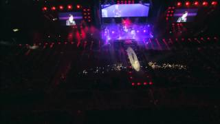 "Video 【HD】ONE OK ROCK - NO SCARED ""Mighty Long Fall at Yokohama Stadium"" LIVE MP3, 3GP, MP4, WEBM, AVI, FLV Agustus 2018"