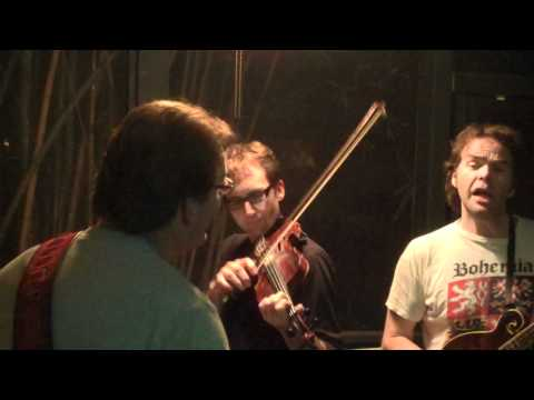 You Wont See Me - The High Ground Drifters Bluegrass Band