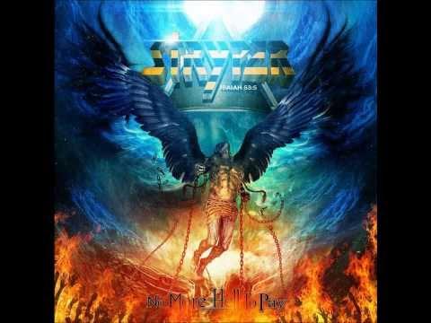 Tekst piosenki Stryper - The One po polsku