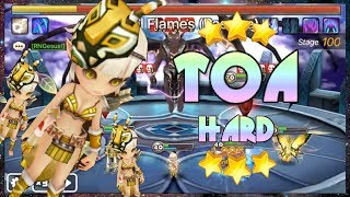 Trial of Ascension Hard 100 | Featuring Lyn!