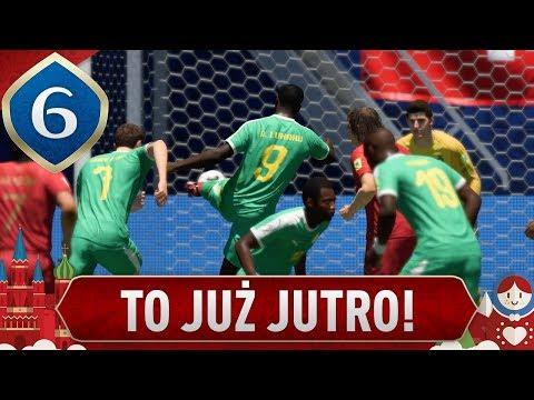 TO JUŻ JUTRO! - FIFA World Cup 2018 UT [#6]