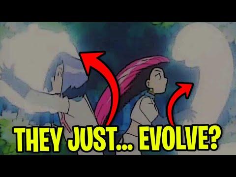 Pokemon WTF Moments (S01E31) | DIG THOSE DIGLETT | Team Rocket's Koffing & Ekans evolve