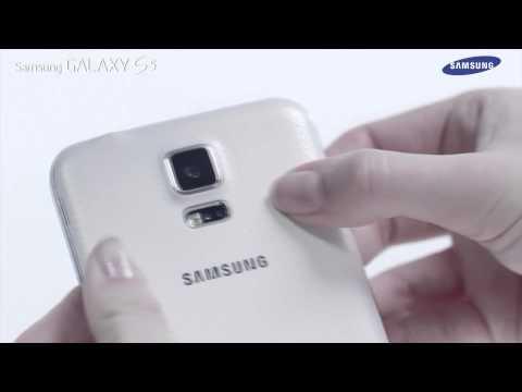 Samsung GALAXY S5 -  Jak prawidłowo zapezpieczyć smartfon