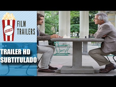 An Interview with God - Official Trailer HD Subtitulado