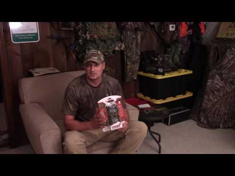Quick review of a Wildgame Innovations Terra 6 camera