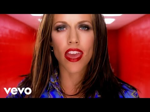 Sheryl Crow - If It Makes You Happy video
