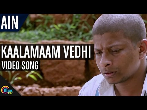 Kaalamaam Vedhi Song Video HD - Ain Malayalam Movie
