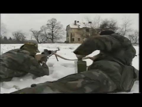 Balkan War   War in Croatia   War in Yugoslavia   British Mercenaries   This Week   1992