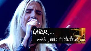 Video MØ - Final Song - Later… with Jools Holland - BBC Two MP3, 3GP, MP4, WEBM, AVI, FLV April 2018