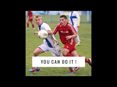 Motivational Soccer Quotes