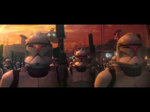 Star Wars Episode II - Attack of the Clones: Begun the Clone War has [1080p HD]