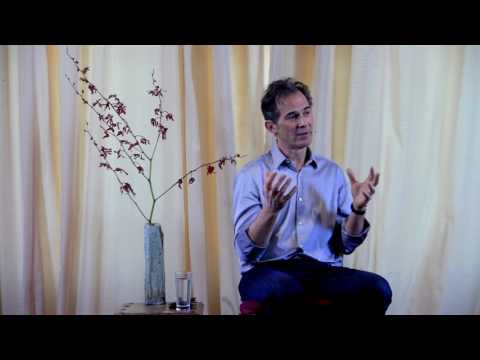 Rupert Spira Video: The Experience of Love is the Proof that Consciousness is Infinite