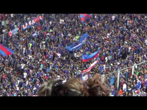 Vuelvo bulla vuelvo / LosDeAbajo / Udechile vs Temuco - Los de Abajo - Universidad de Chile - La U - Chile - América del Sur