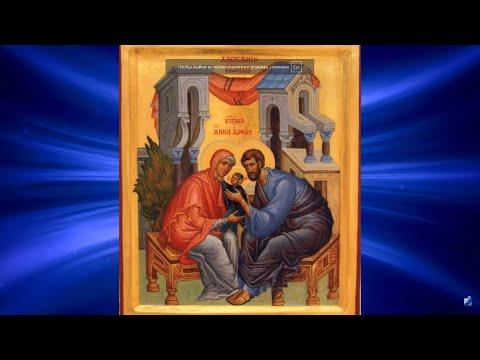 «Свет православия». 22.09.19. 754 выпуск.