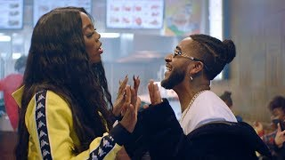 Video Tiwa Savage Ft. Omarion - Get It Now Remix ( Official Music Video ) MP3, 3GP, MP4, WEBM, AVI, FLV Mei 2018