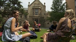 The University of Melbourne Video