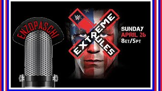 26 Nisan 2015 tarihinde düzenlenecek olan Extreme Rules PPV'de olan maçların sonuçları üzerine konuştum. Keyifli dinlemeler.