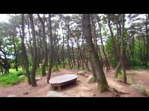 Гора Кымчжонсан, Пусан (Keumjonsan mtn, Busan)