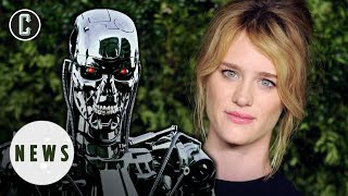 Video Terminator Reboot May Have Found Its Lead Star MP3, 3GP, MP4, WEBM, AVI, FLV Desember 2018