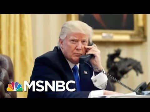 Watergate Lawyer: GOP May Need A 'Smoking Gun' To Abandon Trump | The Beat With Ari Melber | MSNBC
