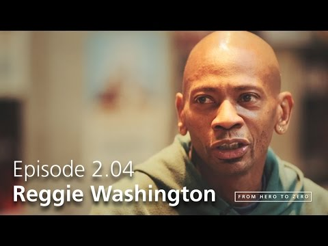 EPISODE 2.04: Reggie Washington talks about longevity, mediocrity, and leadership in music [#FHTZ]
