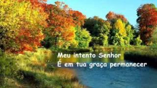 Hino Avulso: Em Tua Graça Permanecer- Clip