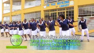Video BWANA NDIYE MCHUNGAJI MP3, 3GP, MP4, WEBM, AVI, FLV Agustus 2019
