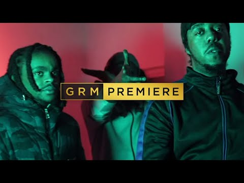 (67) Dimzy x SJ  – Glee [Music Video] | GRM Daily