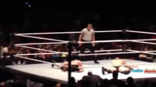 Nonton WWE No Mercy 2016 Highlights Brock Lesnar vs Randy   wwe no mercy 9th october 2016 highlights Film Subtitle Indonesia Streaming Movie Download