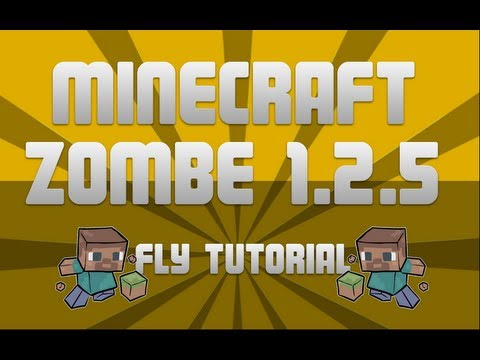 Zombe Fly Mod Multiplayer