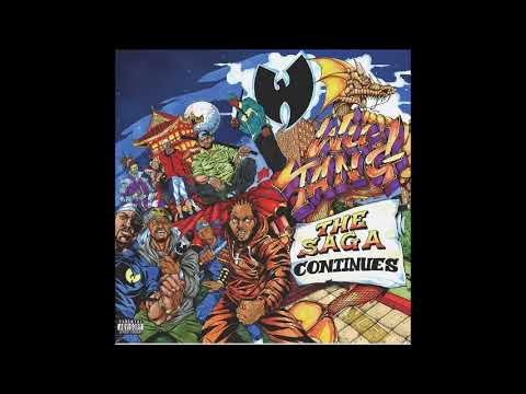 Wu-Tang Clan - (The Saga Continues) If Time Is Money Fly Navigation {Ft. Method Man}