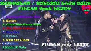Video Kumpulan lagu duet fildan feat lesty MP3, 3GP, MP4, WEBM, AVI, FLV Oktober 2018