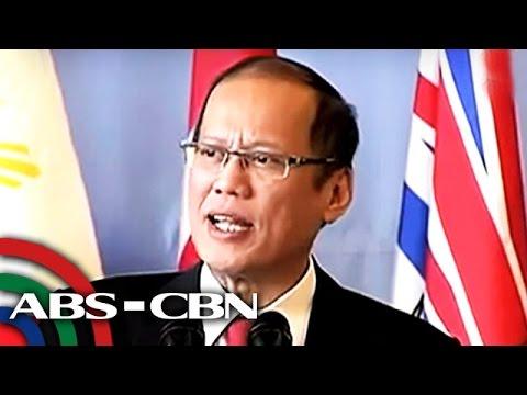 PNoy, balik-Pilipinas na may magandang balita