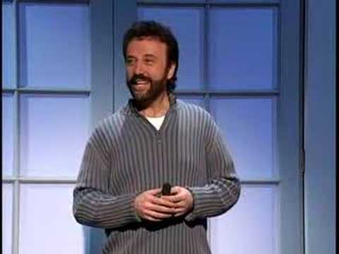 Yakov Smirnoff on Broadway