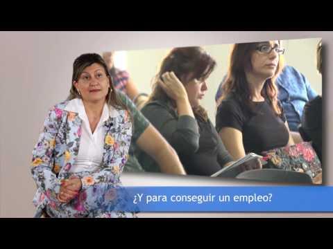 Ángeles Pastor en #EnredateElx 2016[;;;][;;;]