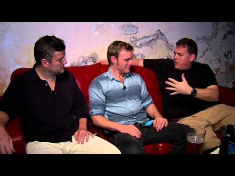 Broken Lizard with Dan Brozo at American Comedy Co.