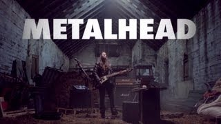 Nonton Metalhead Trailer   Festival 2013 Film Subtitle Indonesia Streaming Movie Download