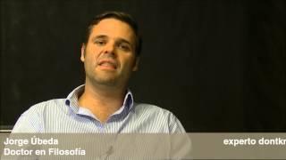 Jorge Úbeda | ¿Leer a Clause Lévi-Strauss?