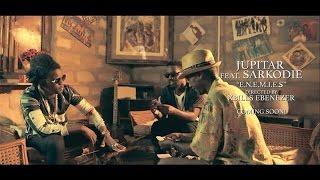 Video Jupitar - Enemies ft Sarkodie {Official Video} MP3, 3GP, MP4, WEBM, AVI, FLV Agustus 2019