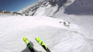 Fieberbrunn Austria  city images : GoPro Line of the Winter: Martin Lentz - Fieberbrunn, Austria 03.30.16 - Snow