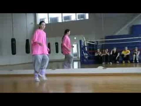 Housedance основные движения, показывает Настя Соболева