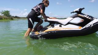 5. Sea-Doo Spark: Sparking a New Generation
